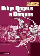 2: 52  Bible Angels and Demons (2 52 Bible Series)