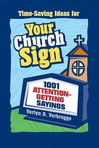 Your Church Sign