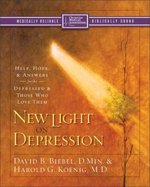 New Light on Depression (Christian Medical Association Resources Series)
