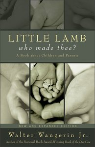 Little Lamb, Who Made Thee? (Expanded Edition 2004)