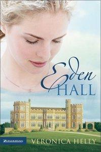Eden Hall (#01 in Eden Hall Series)