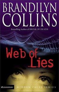 Web of Lies (#03 in Hidden Faces Series)