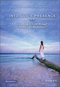 Into Gods Presence