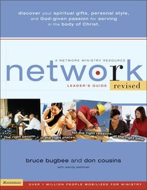 Network Leaders Guide (Network Ministry Resources Series)