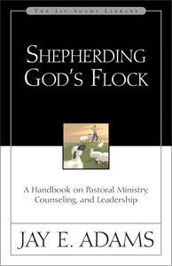 Shepherding Gods Flock