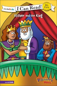 Esther and the King (My First I Can Read/beginners Bible Series)
