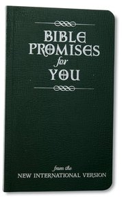 Bible Promises For You (Niv)
