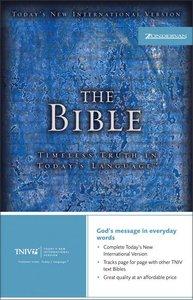 The TNIV Bible