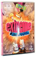Extreme - I Am Jesus (Cdrom/Dvd Kit) (Oasis Curriculum Series)
