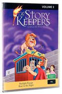 DVD Story Keepers: Collection #03 (Episodes 6,7)
