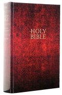 NLT Personal Size Large Print Bible