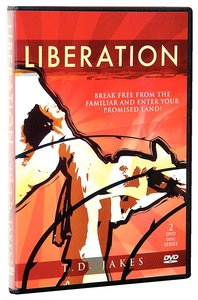 Liberation (Double Dvd)