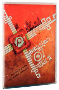 Passion 07 Messages