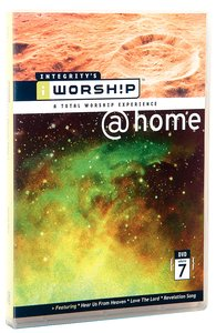 Iworship@Home Volume 07