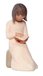 Willow Tree Figurine: Wisdom