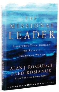 Missional Leader