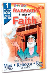 Awesome Stories of Faith