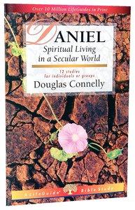 Daniel (Lifeguide Bible Study Series)