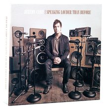 Speaking Louder Than Before (Cd/dvd Special Edition)