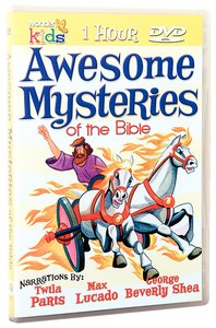 Awesome Mysteries of the Bible