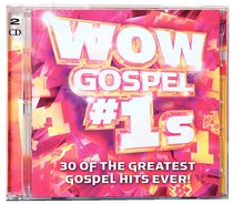 Wow Gospel Number 1s (Ones)
