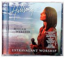 Extravagant Worship: Songs of Miriam Webster