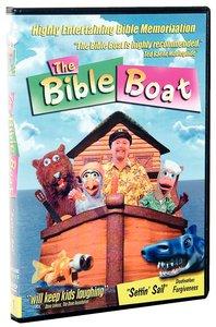 Bible Boat #01: Settin Sail/Forgiveness