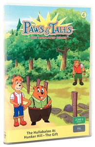 Series 1 #04 (Episodes 8,9) (#1.4 in Paws & Tales Series)