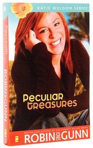 Peculiar Treasures (#01 in Katie Weldon Series)