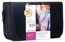 KJV Audio Bible Dramatized (Unabridged 75 Hrs)