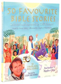 50 Favourite Bible Stories