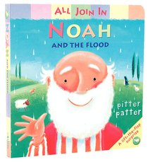 Noah and the Flood (All Join In Series)