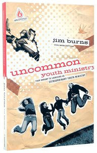 Uncommon Youth Ministry