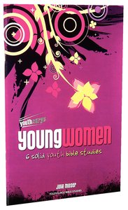 Young Women (Youthsurge Bible Studies Series)