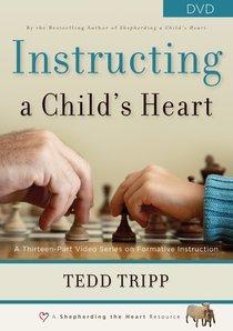 Instructing a Childs Heart DVD