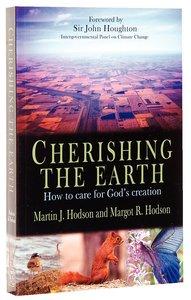 Cherishing the Earth