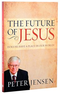 The Future of Jesus
