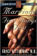 Marriage (Framing Better Families Series)