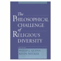 Philsophical Challenge of Religious Diversity