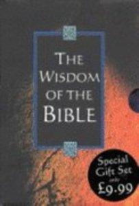 The Wisdom of the Bible (4 Volume Slipcase)