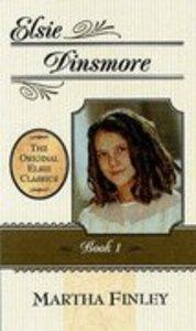 Elsie Dinsmore (#01 in Elsie Dinsmore Series)