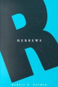 Hebrews (Readings: A New Biblical Commentary)