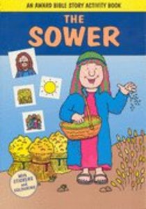 The Sower (Award Bible Story Activity Book Series)