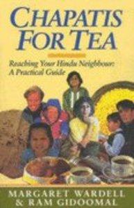 Chapatis For Tea