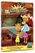 Series 1 #06 (Episodes 12,13) (#1.6 in Paws & Tales Series)
