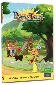 Series 1 #05 (Episodes 10,11) (#1.5 in Paws & Tales Series)