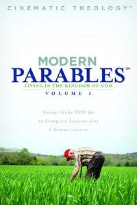Modern Parables Box Set DVD (Vol 1)