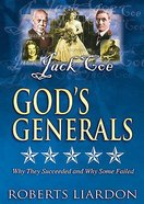 Jack Coe (#09 in Gods Generals Visual Series)