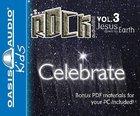 Celebrate (#03 in Kidz Rock Series)