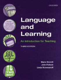 Language and Learning (3rd Edition)